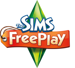 The Sims FreePlay logo