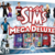The Sims: Mega Deluxe box art packshot