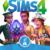 The Sims 4: Strangerville packshot cover box art