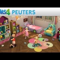 De Sims 4 nu ook met peuters!