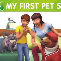 The Sims 4 My First Pet Stuff: Official Trailer