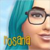afbeelding van Rosana